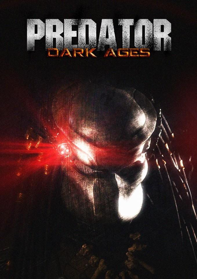 Predator Dark Ages (20...